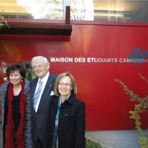 Canada House- France_103410