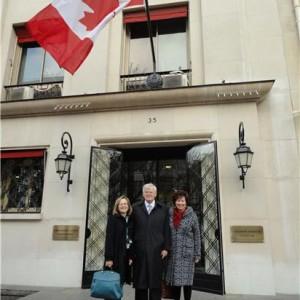 Canadian flag_103410