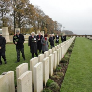 Visiting the Graves_103410