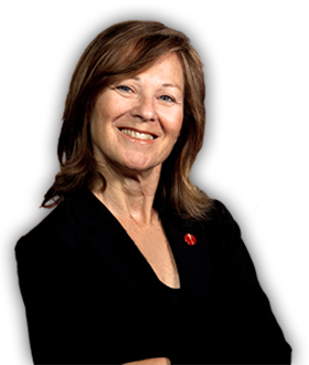 The Honourable Senator Seidman / L'honorable Judith Seidman